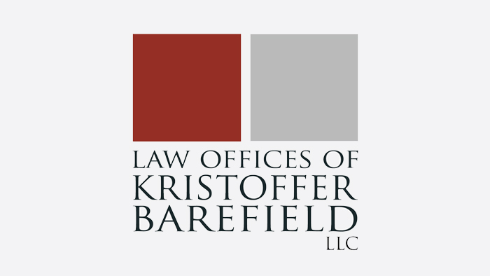 Law Offices of Kristoffer Barefield logo