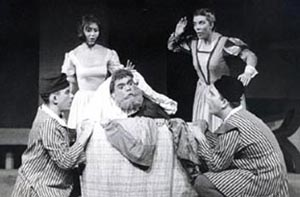 The Merry Wives of Windsor 1964