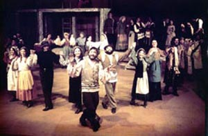 Fiddler on the Roof 1972