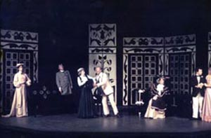 The Importance of Being Earnest 1977