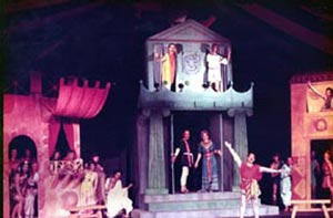 A Funny Thing Happened on the Way to the Forum 1980