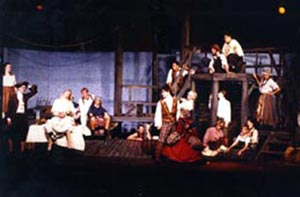Robber Bridegroom 1994